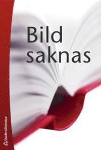Rättsregler; Håkan Hydén; 2001