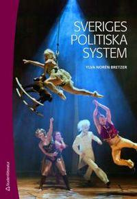 Sveriges politiska system; Ylva Norén Bretzer; 2010