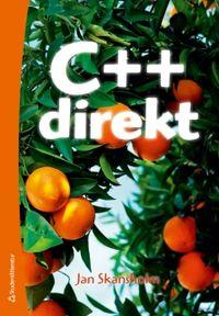 C++ direkt; Jan Skansholm; 2011