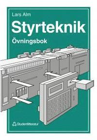 Styrteknik Övningsbok; Lars Alm; 1991