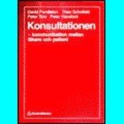 Konsultationen; David Pendleton; 1994