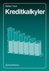 Kreditkalkyler; Stefan Yard; 1995