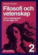 Filosofi och vetenskap 2; Guttorm Fløistad; 1994
