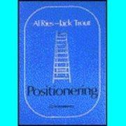 Positionering; A Ries, J Trout; 1985