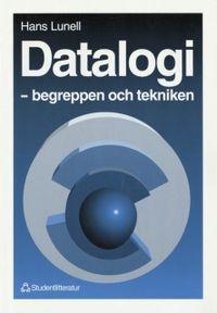 Datalogi; Hans Lunell; 1994