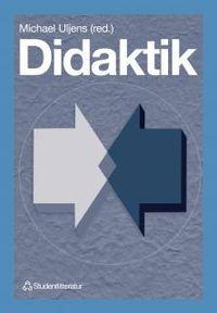Didaktik - – teori, reflektion och praktik; Tomas Kroksmark, Tomas Englund, Ference Marton, Pertti Kansanen, Sigrun Gudmundsdottir, Werner Jank, Hilbert Meyer, Stefan Hopmann, Wolfgang Klafki, Anne Reinertsen, Nils P. Nordtømme, Bjørg Brandtzæg Gundem; 1997