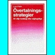 Övertalningsstrategier; Lars Palm; 1994
