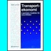 Transportekonomi; Kenth Lumsden; 1995
