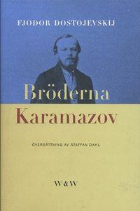 Bröderna Karamazov; Fjodor Dostojevskij; 1997