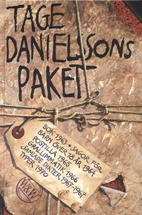 Tage Danielssons paket; Tage Danielsson; 1998