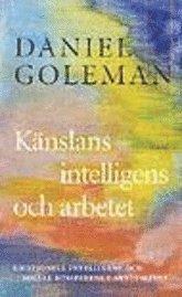 Känslans intelligens och arbetet; Daniel Goleman; 2000