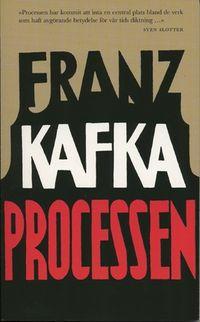 Processen; Franz Kafka; 2001