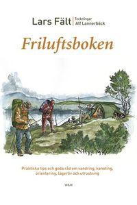 Friluftsboken; Lars Fält; 2003