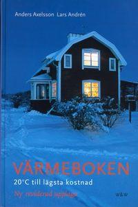 Värmeboken; Anders Axelsson, Lars Andrén; 2002
