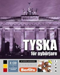 Tyska för nybörjare : kursbok; null; 2008
