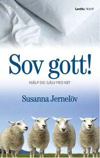 Sov gott! : råd och tekniker från KBT; Susanna Jernelöv; 2008