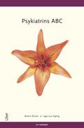 Psykiatrins ABC; Barbro Blume, Inga-Lisa Sigling; 1997
