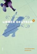 Lieber Deutsch 5; Sven-Gunnar Winell, Stephan Sigg; 2008