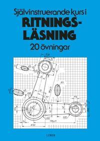 Ritningsläsning Självinstruerande 20 övningar; null; 1999