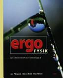 Ergo fysik A  Grundbok; null; 2000