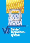 Sanitet tappvattensystem; Rolf Kling; 2002