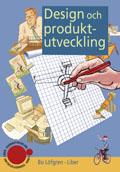 Design och produktutveckling; Bo Löfgren; 2002