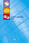 CAD-teknik i 3D; Yngve Nyberg; 2005