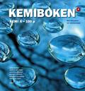 Kemiboken A; Hans Borén, Manfred Börner, Anna Johansson, Monika Larsson, Sigvard Lillieborg, Birgitta Lindh, Johanna Lundström, Maud Ragnarsson, Agneta Boström, Sten-Åke Sundkvist; 2005
