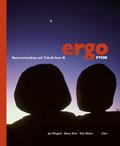 Ergo Fysik B Grundbok; Jan Pålsgård, Göran Kvist, Klas Nilson; 2005