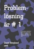 Problemlösning är nr 1; David Berglund; 2005