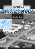 BB1 Elkompetens Övningsbok; Paul Håkansson, Arne Englund, Tord Martinsen; 2005