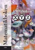 Matematikboken Extraboken; Lennart Undvall, Svante Forsberg, Karl-Gerhard Olofsson, Kristina Johnson; 2009