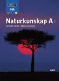 Frank Blå Naturkunskap A; Gunnar Björndahl, Johan Castenfors, Sandra Dahlén, Birgitta Landgren, Robert Obing, Sara Wahlberg; 2007