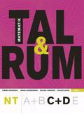 Tal och Rum NT kurs C+D; Kimmo Eriksson, Lasse Berglund, Hillevi Gavel, Mikael Jonsson, Jonas Sjunnesson; 2008