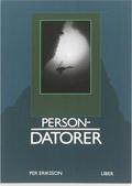 Persondatorer; Per Eriksson; 2000