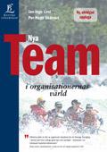 Nya team i organisationernas värld; Jan-Inge Lind, Per-Hugo Skärvad; 1997