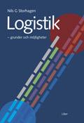 Logistik – grunder och möjligheter; Nils G Storhagen; 1997