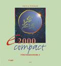 E2000 Compact Företagsekonomi A Fakta och Övningar; Jan-Olof Andersson, Cege Ekström, Jöran Enqvist, Rolf Jansson; 1998