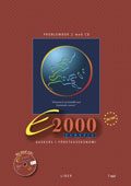 E2000 Classic Problembok 2 inkl cd; Jan Olof Andesson, Cege Ekström, Jöran Enqvist, Rolf Jansson; 1999