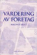 Värdering av företag; Magnus Hult; 1998
