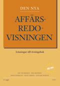 Den nya affärsredovisningen,  Lösningar till övningsbok; Jan Thomasson; 2000