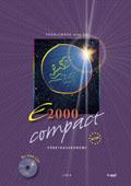E2000 Compact Fek 1-2 Problem+cd; Jan-Olof Andersson, Cege Ekström, Jöran Enqvist, Rolf Jansson; 2000