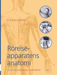 Rörelseapparatens anatomi; Finn Bojsen-Møller; 2000