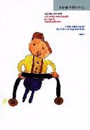 Barnhabilitering - vid rörelsehinder och andra neurologiskt betingade funktionshinder; Bo Bille, Ingemar Olow (red.); 1999