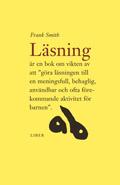 Läsning; Frank Smith; 2000