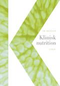 Klinisk nutrition; Ib Hessov; 2001