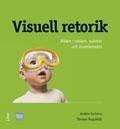 Visuell retorik - Bilden i reklam, nyheter och livsstilsmedia; Anders Carlsson, Thomas Koppfeldt; 2008