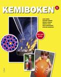 Kemiboken 1; Hans Borén, Manfred Börner, Monika Larsson, Birgitta Lindh, Maud Ragnarsson, Sten-Åke Sundkvist; 2011