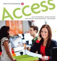 Access 1 Faktabok; Jan-Olof Andersson, Anders Pihlsgård, Anna Kristensson, Arne Åkesson, Anna Mauléon; 2011