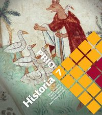 PRIO Historia Grundbok 7; Bengt Almgren, Berndt Tallerud, Hans Thorbjörnsson, David Isaksson; 2011